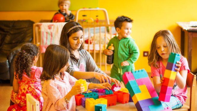 kinderbetreuung und kinderkurse in darmstadt