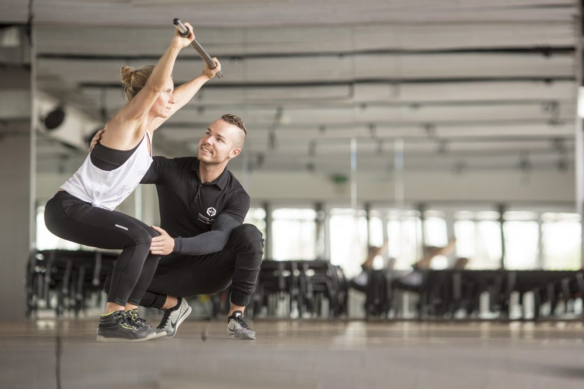 Personal Training in Darmstadt