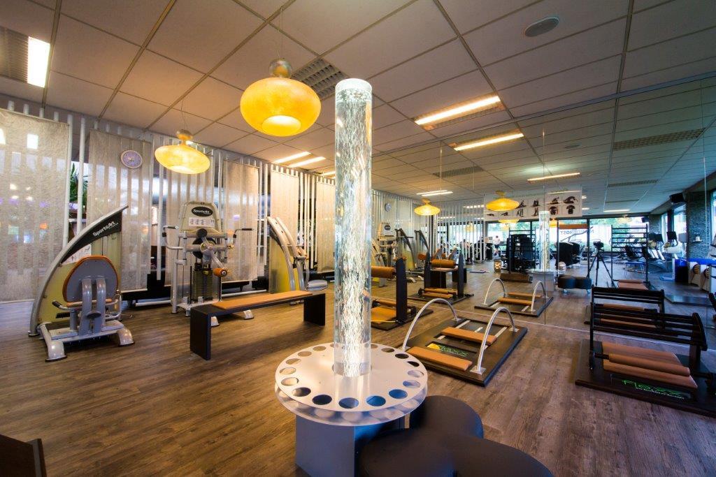 Fitnessstudio in Darmstadt Body Culture Haardtring
