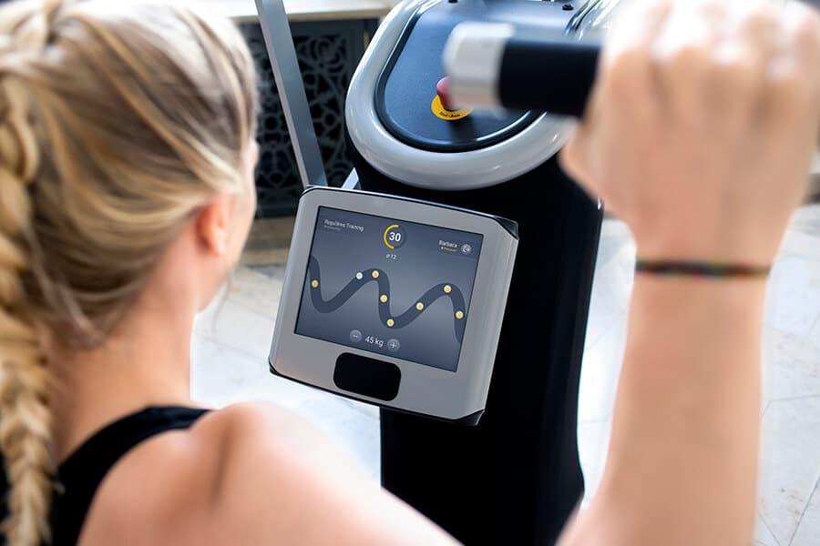 Bodyculture Fitnessstudio Egym Zirkel