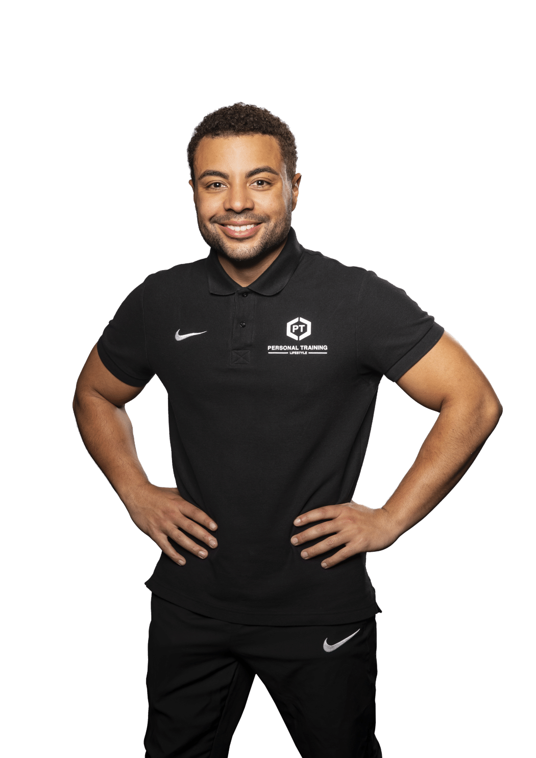 Personaltrainer Marvin Okorom Body Culture Darmstadt