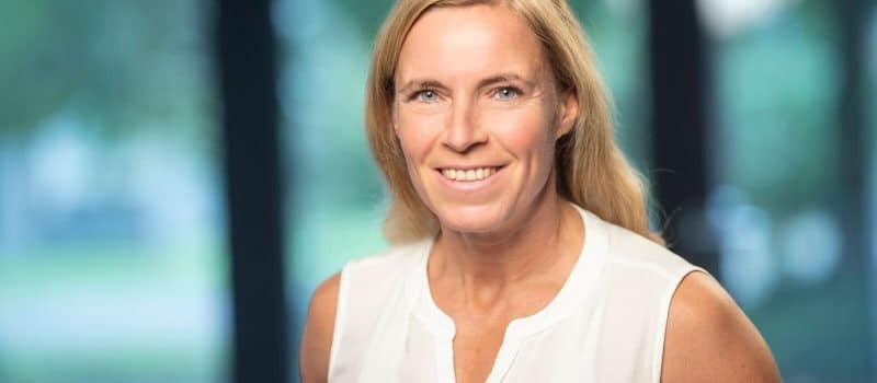 Gesundheitsexpertin Katrin Sharp zum Thema Coronakrise
